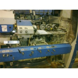 Used Sold Weinig Powermat